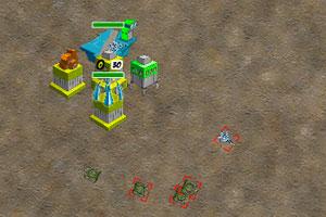 《征服陆军基地2》截图1