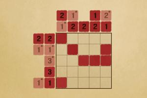 《数字逻辑》游戏画面1