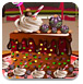 设计你的生日蛋糕