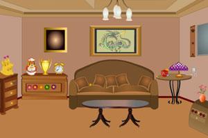 《逃出迷你卧室9》游戏画面1