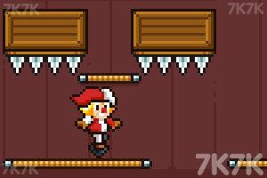 《小丑骑呀骑》游戏画面1