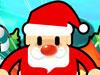 圣诞老人来了