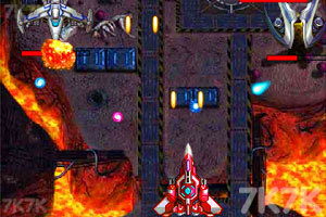 《星际大战》游戏画面1