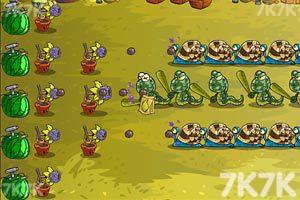 《水果保卫战3》游戏画面3