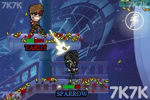 《最强海盗之战1.2》游戏画面3