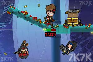 《最强海盗之战1.2》游戏画面4