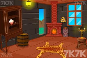 《小马逃出城堡》游戏画面3