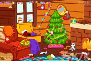 《圣诞节大清洁2》截图2