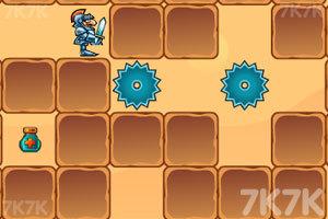 《灵活的骑士》游戏画面1