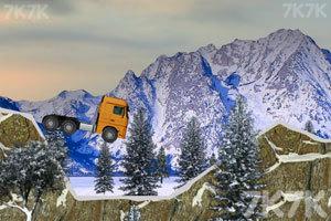 《雪地巨无霸》游戏画面3