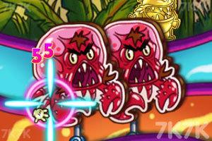 《海绵宝宝梦幻乐园》游戏画面6