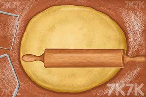 《艾莉的姜饼屋》截图4