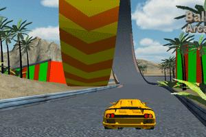 3D在线赛车