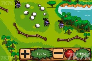 《原始人进化论2》游戏画面4