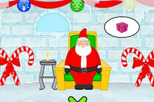《逃出圣诞城堡》游戏画面1