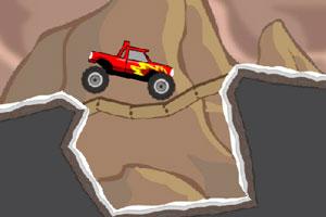 《卡车的历练加强版2》游戏画面1