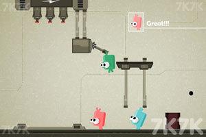 《怪物三人组》游戏画面4