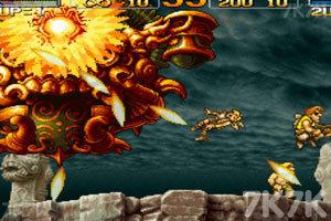 《合金弹头正式版3》游戏画面3
