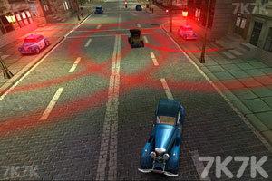 《黑手党司机》游戏画面3