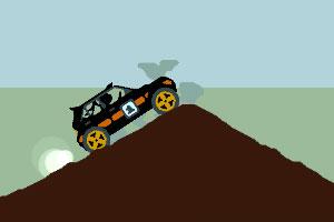 《限时越野车》游戏画面1