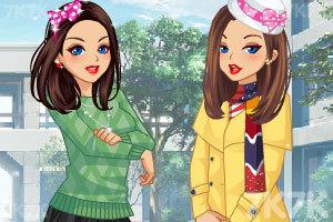 《微笑的向日葵》游戏画面3