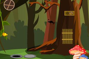 《逃出蘑菇丛林》游戏画面1