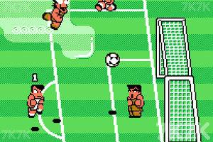 《热血足球联盟》游戏画面2
