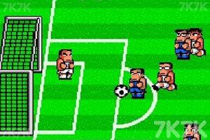 《热血足球联盟》游戏画面4