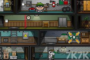 《鲍勃大盗2》游戏画面6
