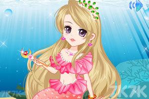 《温柔的美人鱼公主》截图3
