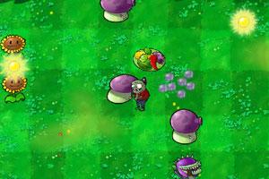 植物大战僵尸羊年版