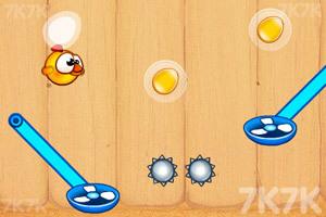 《还小鸡自由》游戏画面2