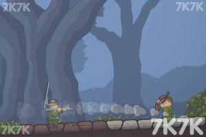 《二战守卫军无敌版》游戏画面6