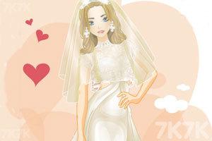 《时尚的新娘子》游戏画面3