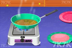 《制作美味炸鸡》截图2