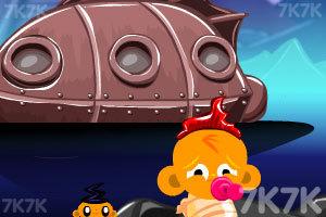 《逗小猴开心护身法宝篇》游戏画面4
