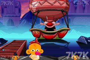 《逗小猴开心护身法宝篇》游戏画面3