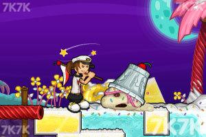 《比萨老爹3无敌版》游戏画面3