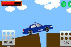 《山地驾驶》游戏画面1