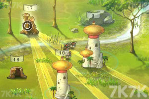 《文明战争3》游戏画面6