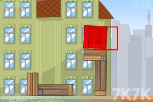 《木工建造师》游戏画面2