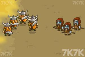 《海盗抢滩登陆战》游戏画面7