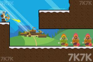 《维京箭术大师》游戏画面4