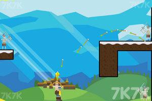 《维京箭术大师》游戏画面3