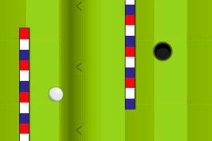《迷你高尔夫》游戏画面1