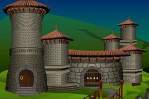 《海德城堡逃脱》游戏画面1