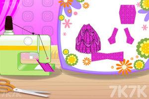 《公主的漂亮礼服》游戏画面4