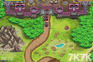 《城堡守卫风暴中文版》截图7