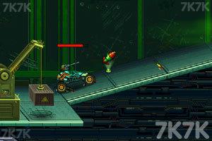 《超级死亡战车4》游戏画面4