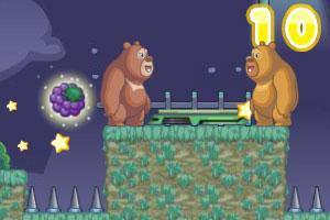 熊出没之我的世界